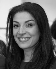 Bahareh Kherz
