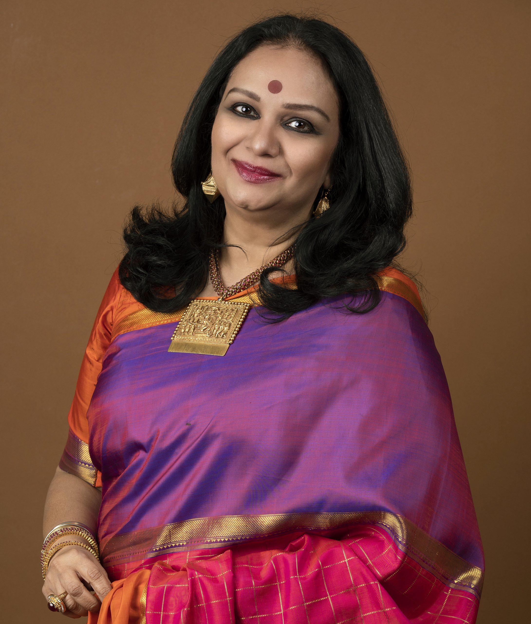Prathibha Prahlad portraits 2020 Best 2 - Copy